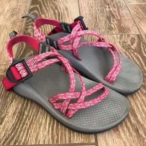 Chaco girls size 2